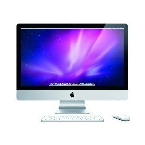 Apple iMac 27 in. Mac Desktop