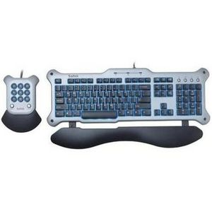 Saitek Gamer's Keyboard