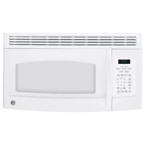 GE Spacemaker 1.5 cu. ft. Over-the-Range Microwave
