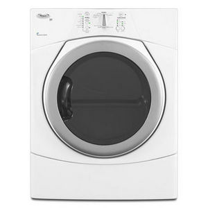 Whirlpool Duet 7.6 cu. ft. Gas Dryer