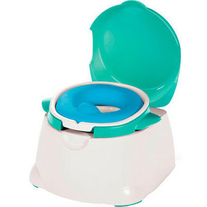 Safety 1st Comfy Cushion in 1 Potty