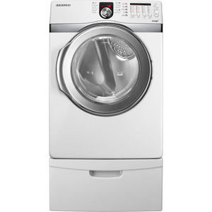 Samsung Steam Gas Dryer DV410XAA