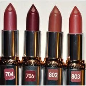L'Oreal Color Riche Lipstick