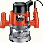 Black & Decker RP200 1-3/4 HP Plunge Router
