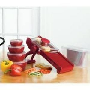 Kitchenaid Mandolin Slicer