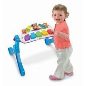 Fisher-Price Laugh & Learn, Learn & Move Music Station