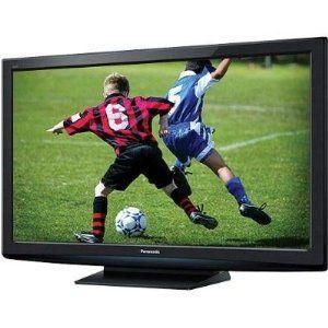 Panasonic 46 in. HDTV Plasma TV