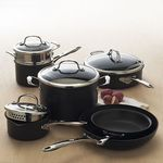 Food Network Hard-Anodized Cookware