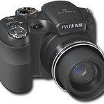 Fujifilm - Finepix S2700 HD