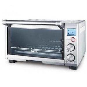 Breville Compact Smart Oven Toaster Oven