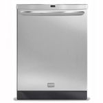 Frigidaire Gallery Built-in Dishwasher