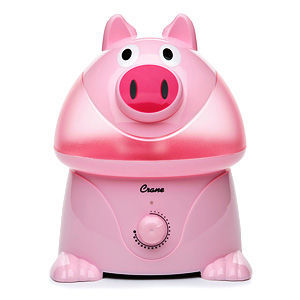 Crane Gallon Pig Humidifier