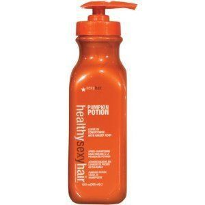 Sexy Hair Pumpkin Potion Leave-In Conditioner 10 oz