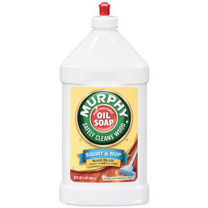Murphy Oil Soap Just Squirt & Mop