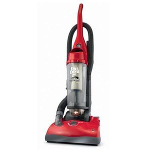 Dirt Devil Ultra Swivel Glide Vacuum