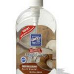 Delta Premium Liquid Soap Fresh Coconut scent