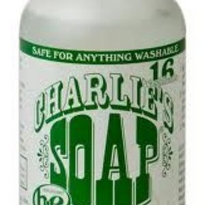 Charlie's Soap Laundry Liquid