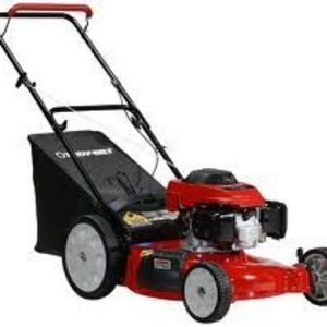 Troy-Bilt 5.5-HP Honda 3-in-1 Push Mower
