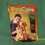 Melaleuca ProCare Skin & Coat Dog Treats