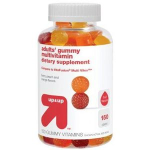 up & up Adult Gummy Multivitamins