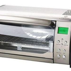Kenmore 6-Slice Toaster Oven