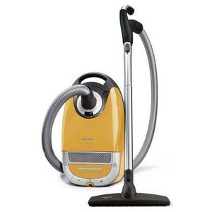 Miele Bagged Canister Vacuum