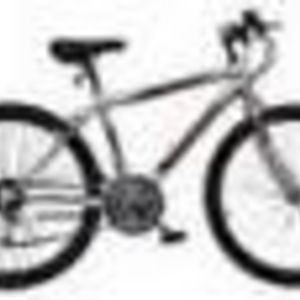 "Roadmaster 26"" Mens' Mt. Fury Mountain Bike"
