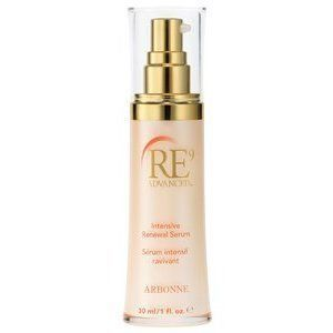 Arbonne RE9 Advanced Intensive Renewal Serum