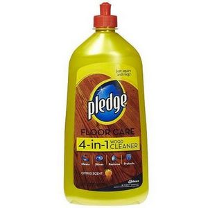Pledge Wood Floor Cleaner 81316 Reviews