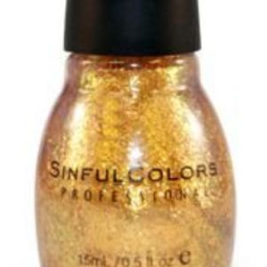 Sinful Colors All About You 921