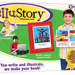 Creations by You IlluStory Make Your Own Story Kit