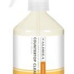 Caldrea Saffron Quince Countertop Cleaner