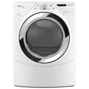 Whirlpool 7.2 cu. ft. Electric Dryer