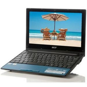 Acer Aspire One Netbook PC