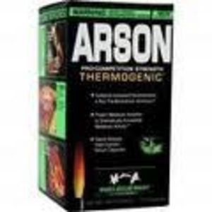 Arson Thermogenic