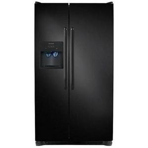 frigidaire frigidaire side by side refrigerator reviews. Black Bedroom Furniture Sets. Home Design Ideas
