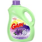 Gain Lavender Liquid Laundry Detergent