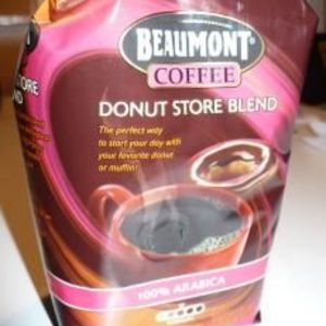 Beaumont Donut Store Blend