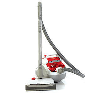 Electrolux Twin Clean Canister Vacuum