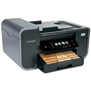 Lexmark Pinnacle Pro901 All-In-One Printer