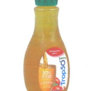 Tropicana Trop 50 Farmstand Apple Juice Beverage