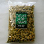 Trader Joe's - Thai Lime & Chili Cashews