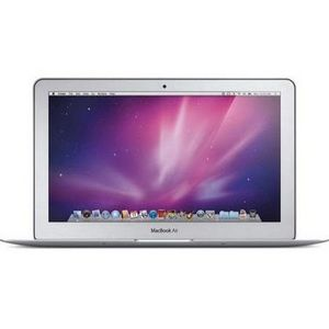 Apple MacBook Air 11.6 in. Mac Notebook MC505LLA