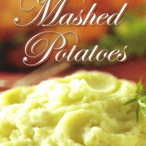 Trader Joe's Garlic Mashed Potatoes