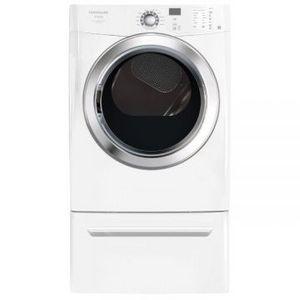 Frigidaire Gas Dryer FAQG7072LW / FAQG7072LR / FAQG7072LN / FAQG7072LA