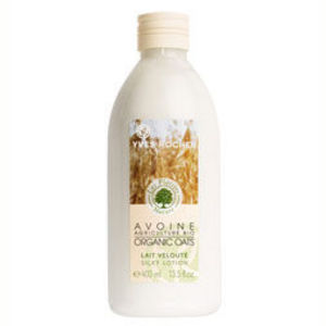 Yves Rocher Organic Oats Body Lotion