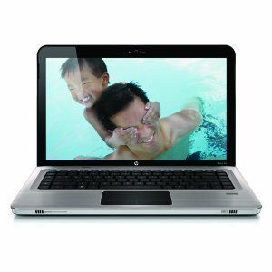 HP Pavilion DV6-3150US Entertainment Notebook