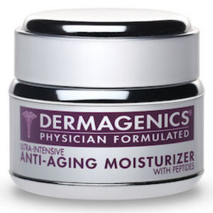 Dermagenics Ultra-Intensive Anti-Aging Moisturizer With Peptides