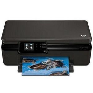 HP Photosmart 5510 e-All-In-One Printer