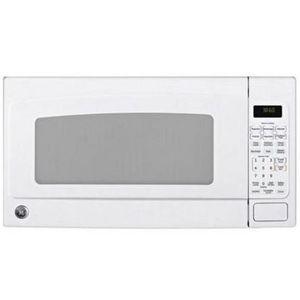 GE 1100 Watt Microwave Oven